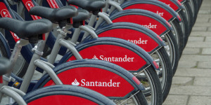 We Need Your Help To Find London's Busiest Boris Bike