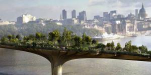 Londonist Out Loud: The Garden Bridge