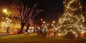 Lambeth Lights Controversy