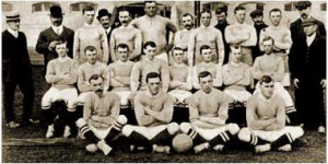 1905 Football Review