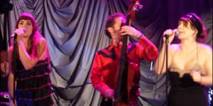 Londonist Live: Nouvelle Vague @ Bloomsbury Bowl : Sat 25 November