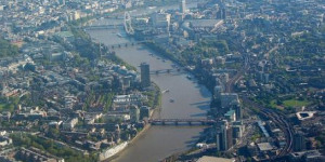 London Becomes Capital Of The World