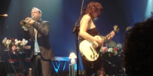 Live Review: Stars @ Koko