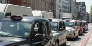 TFL Hails More Diverse Cabbies