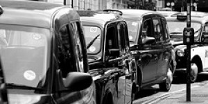 TFL Bosses Use Taxis Occasionally
