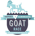 The Oxford-Cambridge GOAT Race