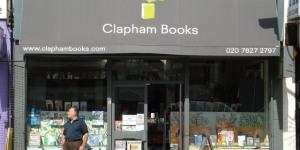 Biblio-Text: Clapham Books