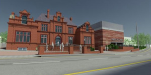 Forest Hill Pools Redevelopment Plan Approved