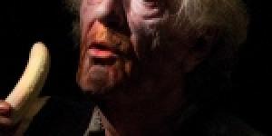 Theatre Review: Krapp's Last Tape @ Duchess Theatre