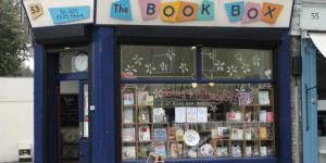 Biblio-Text: The Bookbox