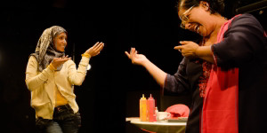 Theatre Review: Tales Of The Harrow Road @ Soho Theatre