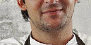 Preview: Top Chef René Redzepi @ Freemasons' Hall