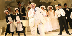 Preview: English National Opera @ Coliseum, Jan – June 2011