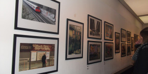 Exhibition Review: London Walls, New Graffiti and Street Art Photography