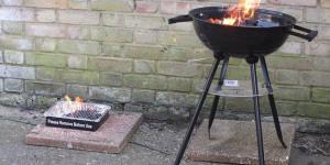 Islington Lifts Barbecue Ban