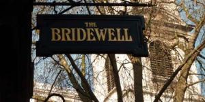 Fringe Benefits: Bridewell Theatre
