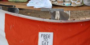 London Food Blog Round-Up