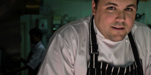 Chefspective: Wesley Smalley, Head Chef at Charlotte's Bistro, Chiswick