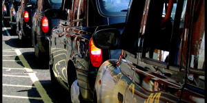 15% Black Cab Fare Rise Proposed For Olympics