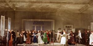 Opera Review: Eugene Onegin @ The Coliseum