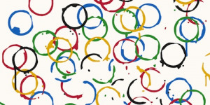 Official Olympic And Paralympic Posters Unveiled