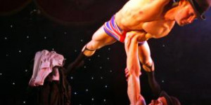 This Week's London Cabaret Zingers: 29 November-4 December 2011