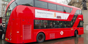 Has The New Bus For London Broken Down Already?