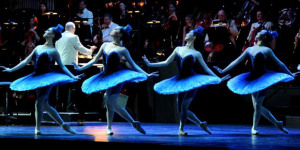 Dance Around London: January 2012
