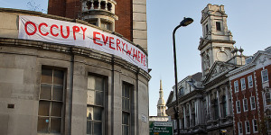 City Of London Wins Occupy Eviction Bid