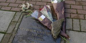 Stephen Lawrence's Killers Sentenced
