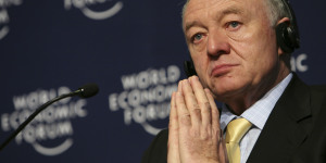 Mayoral Election: The Case Against...Ken Livingstone