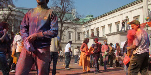 Things To Do In London At The Weekend: 9-11 March