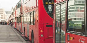 Bus Unions Talk Up Action Over Olympics Payments