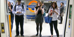The Friday Photos: Smart Phones