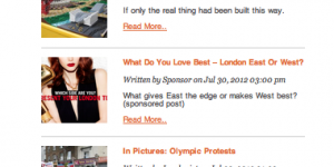Have You Subscribed To Londonist Daily?
