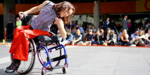 Things To Do In London This Paralympic Weekend: 31 August - 2 September