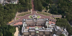 Apple Adds 3D Maps Of London To iPhone And iPad
