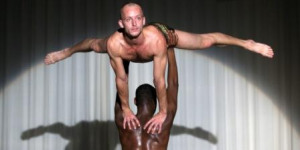 Dance Review: Currency 2 @ The Place