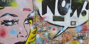 Art Review: Greg Miller - Four Corners @ Scream