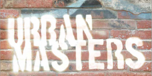 Preview: Urban Masters Street Art Exhibition In Shoreditch