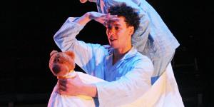 Dance Review: Boing! @ Lilian Baylis Studio