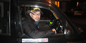 Ask A Black Cab Driver: The Swedish Cabbie