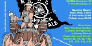 Pig's Ear Beer and Cider Festival