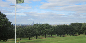 Where To Play Sport In London: Part G