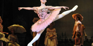 Ballet Review: The Sleeping Beauty @ Coliseum