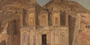 Art Review: Through American Eyes @ National Gallery