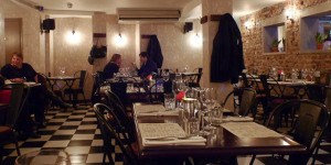 A Culinary Tour Of Argentina At Garufin, Holborn