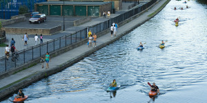Where To Play Sport In London: Part K
