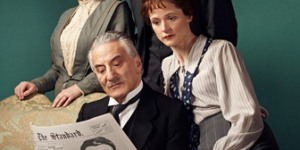 The Winslow Boy @ The Old Vic