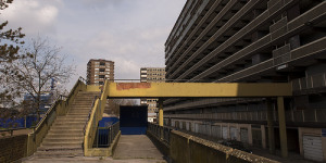 Ring Of Steel To Encircle Part Of SE17